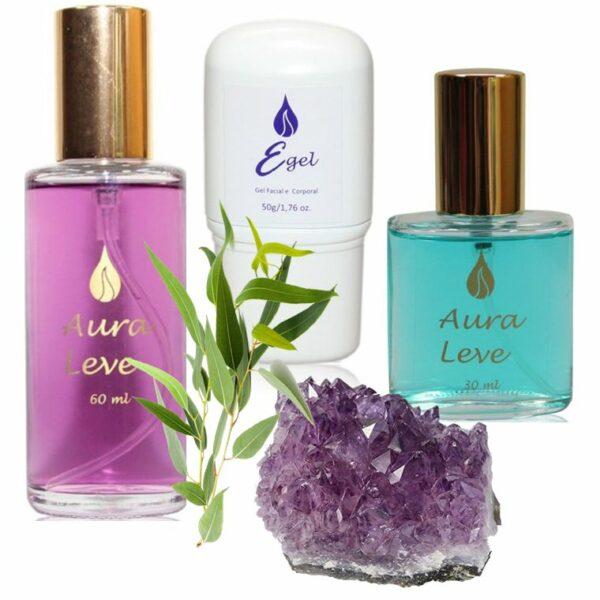 Aura Leve Sprays